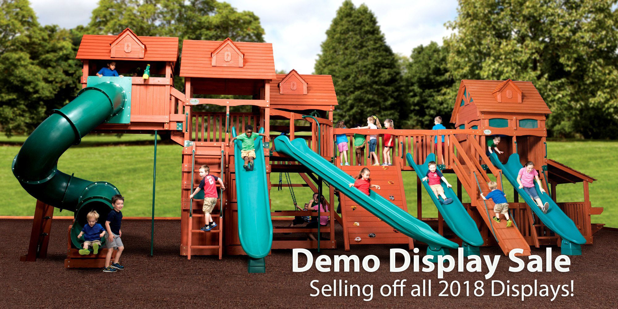 Charlotte Playsets Wooden Swing Sets And Playsets In Charlotte Nc
